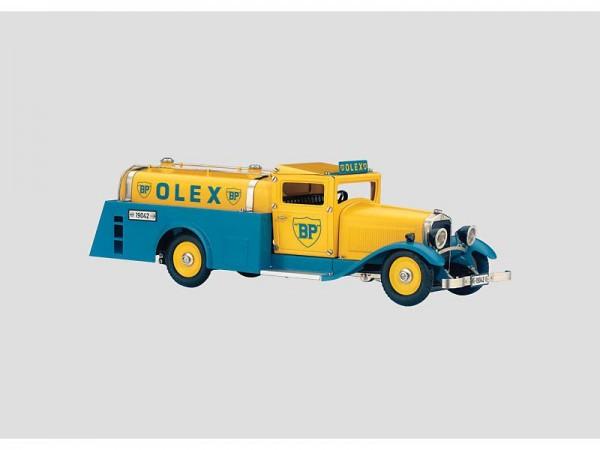 Märklin Modell Tankwagen Olex Ansicht rechts