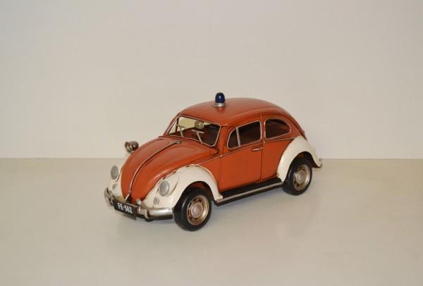VW-Käfer Feuerwehreinsatzleitwagen Ansicht links