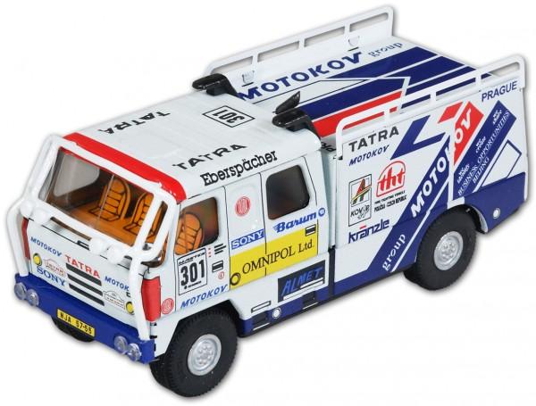 KOVAP Tatra Rallye Truck Ansicht rechts
