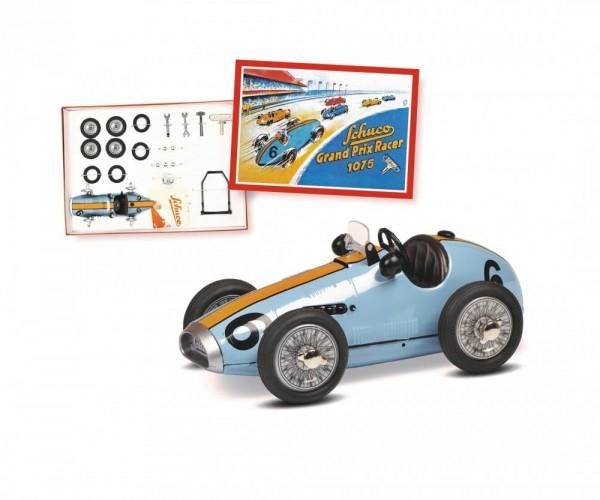 Schuco Grand Prix Racer Bausatz mit Karton