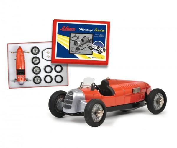 Schuco Montagekasten klein Auto-Union