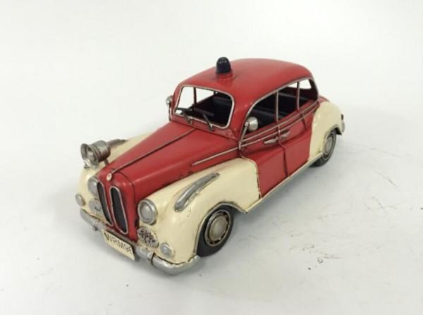 BMW-Barockengel-Feuerwehr-Einsatzleitung-Blechmodell