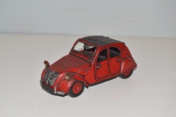 CITROEN 2CV Minimodell Ansicht links