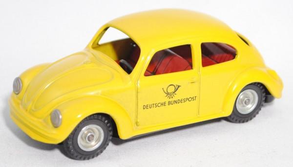 Kellermann CKO VW Käfer Deutsche Bundespost Ansicht links Front