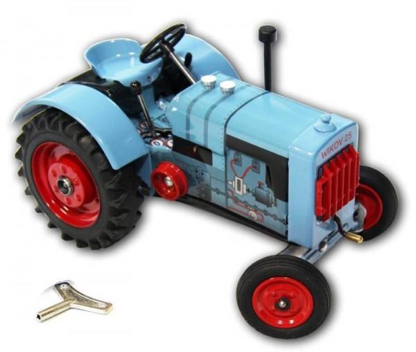 KOVAP Traktor Wikov 25 Ansicht links