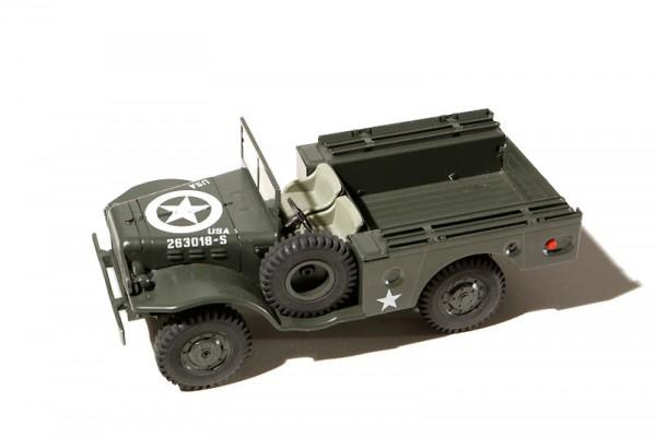 KADEN Dodge WC 51 Weapons Carrier Ansicht links