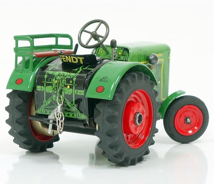 kovap fendt traktor modell dieselross f 20 g. Black Bedroom Furniture Sets. Home Design Ideas