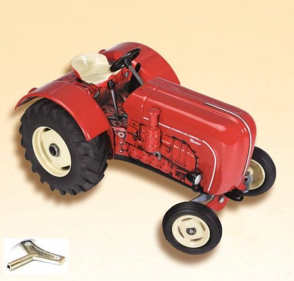 kovap porsche traktor modell diesel master blechspielzeug. Black Bedroom Furniture Sets. Home Design Ideas