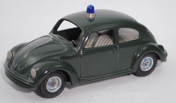 KELLERMANN CKO Polizei VW-Käfer Ansicht links Front