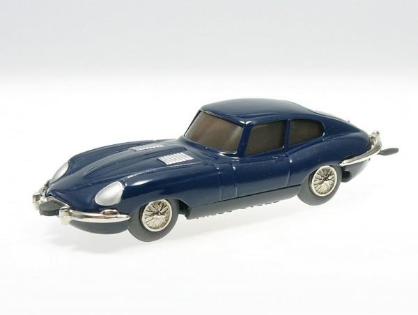 Micro Racer Jaguar E-Type Ansicht links