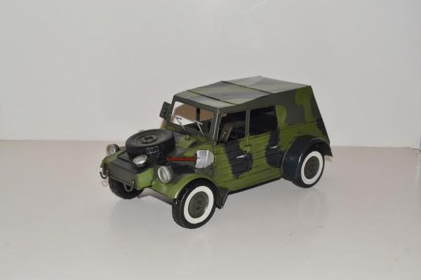 VW-Geländewagen Typ 82 Ansicht links