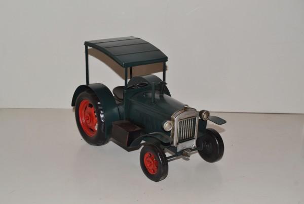 Hanomag Traktor R40 Ansicht links