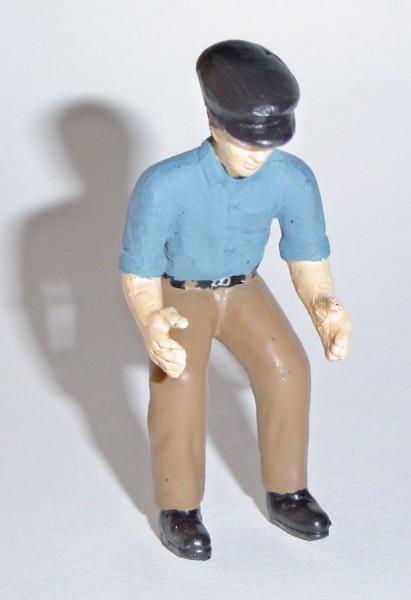 KOVAP Traktorfahrer-Figur Ansicht Front