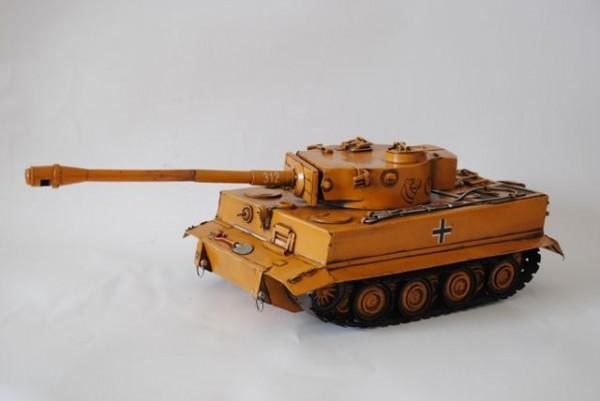 Panzer-Tiger-VI-BlechmodellDv16x3Z9xuTfM