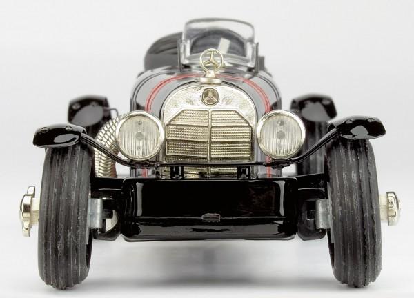 Blechspielzeug-Schuco-Mercedes-SSKLOam5QHc132txV