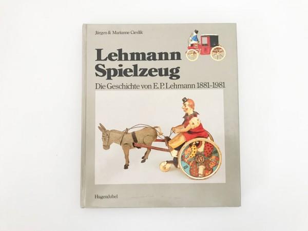 Lehmann Buch