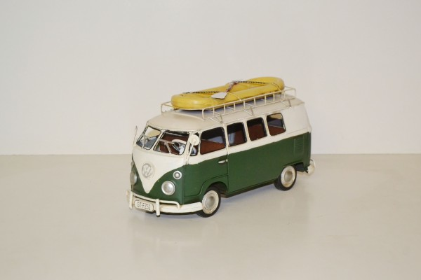 VW-Bus T1 Bulli Ansicht links
