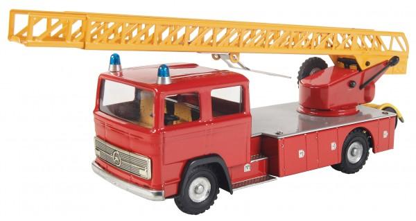 Mercedes-Benz Leiterwagen Feuerwehr Ansicht links